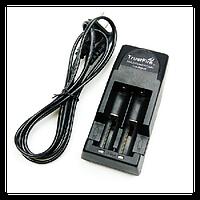 Зарядний пристрій 2*18650 16340 Trustfire, фото 1