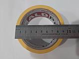 Скотч малярный 48*20 (40 мкм) ALD Product желтый, фото 4