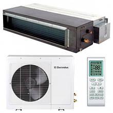 Electrolux канальный кондиционер EACD-24H/UP2/N3 EACO-24H/UP2/N3 (220)