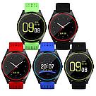 Смарт часы спортивные V9 SMART WATCH, фото 3