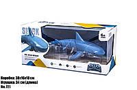 Інтерактивна акула, фото 1