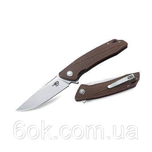 Нiж складний Bestech Knife SPIKE Nylon+ Glass fiber BG09C-2