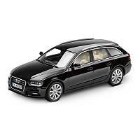 Модель Audi A4 Avant, Phantom black, Scale 1:43, артикул 5011204223