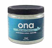 Нейтрализатор запаха ONA GEL POLAR 0,4L