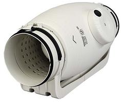 Канальний вентилятор TD 350/125 SILENT 3V S & P