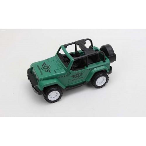 018-5 Машинка джип инерция