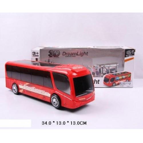 Автобус HLT0031
