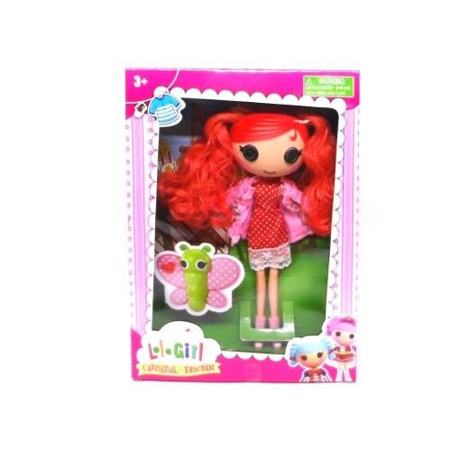 Кукла Lalaloopsy TM5501-1/2/3