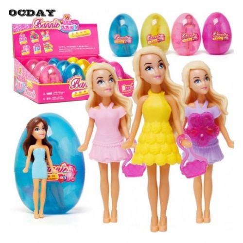 BN8005A кукла в яйце