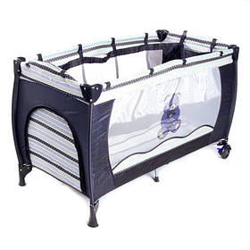 Манеж-кровать 5466 (V8)С