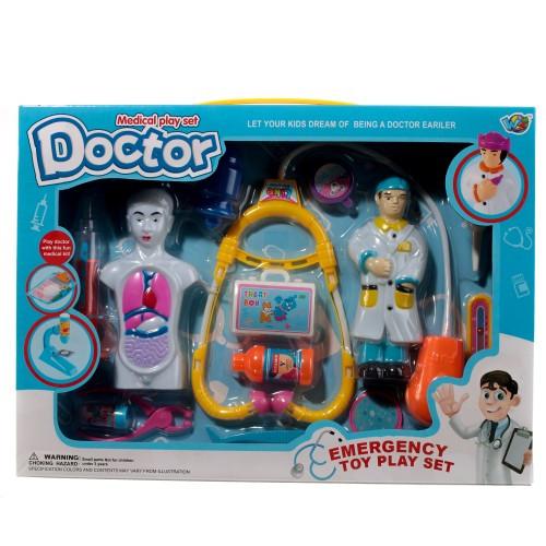 3517 Набор доктора