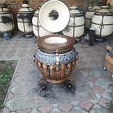 "Тандыр Mavens ""Сармат"" утепленный, (027-0001), фото 6"