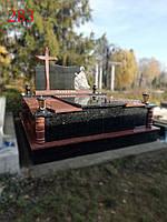 Памятник - склеп, фото 1