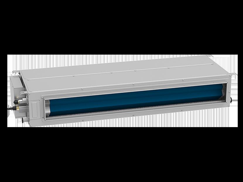 Канальний кондиціонер Electrolux EACD-24H/UP3/N3