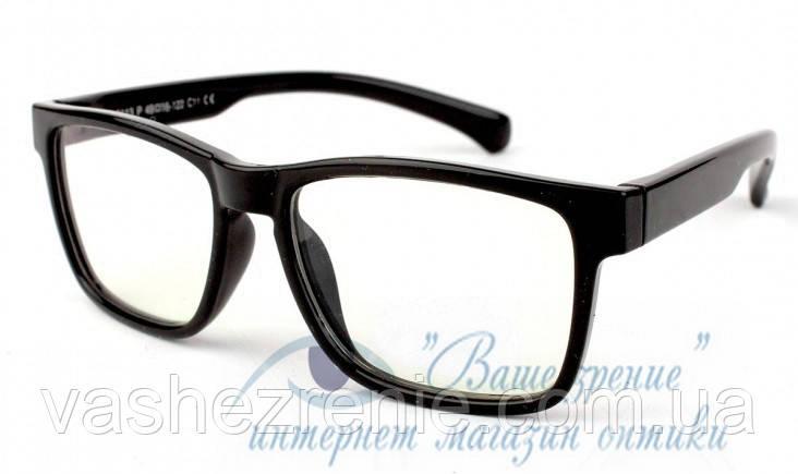 Детские компьютерные очки Bluelight (blueblocker) Код:4913