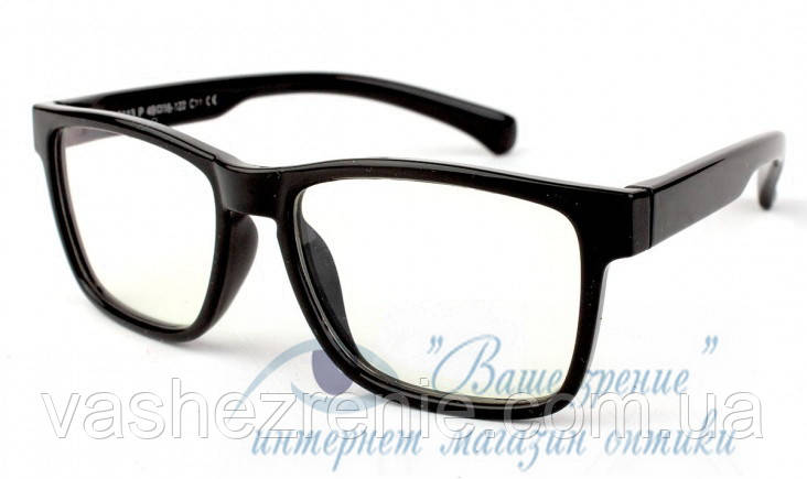 Дитячі комп'ютерні окуляри Bluelight (blueblocker) Код:4913