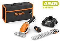 Аккумуляторные ножницы Stihl HSA 26 (HA030113506)