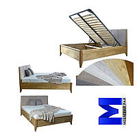 Ліжко деревяне BRITAIN 160*200