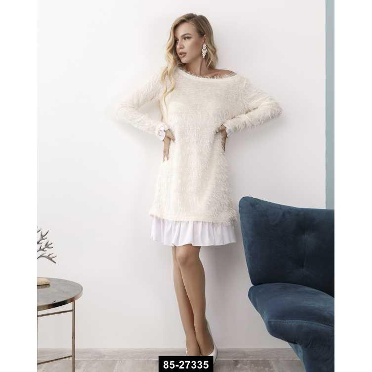 Женское платье, L-XL международный размер, 85-27335