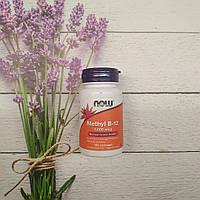 Now Foods Methyl B-12 1000 mcg, 100 lozenges, метил б12 витамин, фото 1