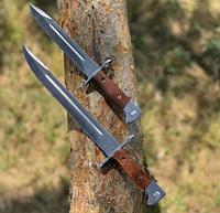 Штык Нож Ак-47 31/39 см/ Нож охотничий/ Мисливський ніж/ Охота/