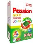 Passion Gold порошок для стирки цветного белья 10кг