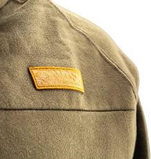 Мужская флисовая кофта Nash ZT Snood hoody, фото 3