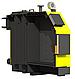Котел на щепе, опилка, пеллетах Kronas Bio Master 150 кВт с ручной и автоматической подачи топлива, фото 2