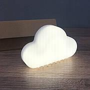 Детский ночник тучка cloud night lamp ночной led светильник лампа в виде тучки
