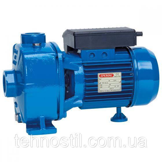 Speroni NBM 300 Насос відцентровий (12 м³, 49 м, 2.2 кВт)