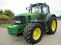 Трактор John Deere 7530 Premium 2010 року, фото 1