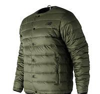 Оригінальна чоловіча куртка New Balance (MJ73549MKG), фото 1