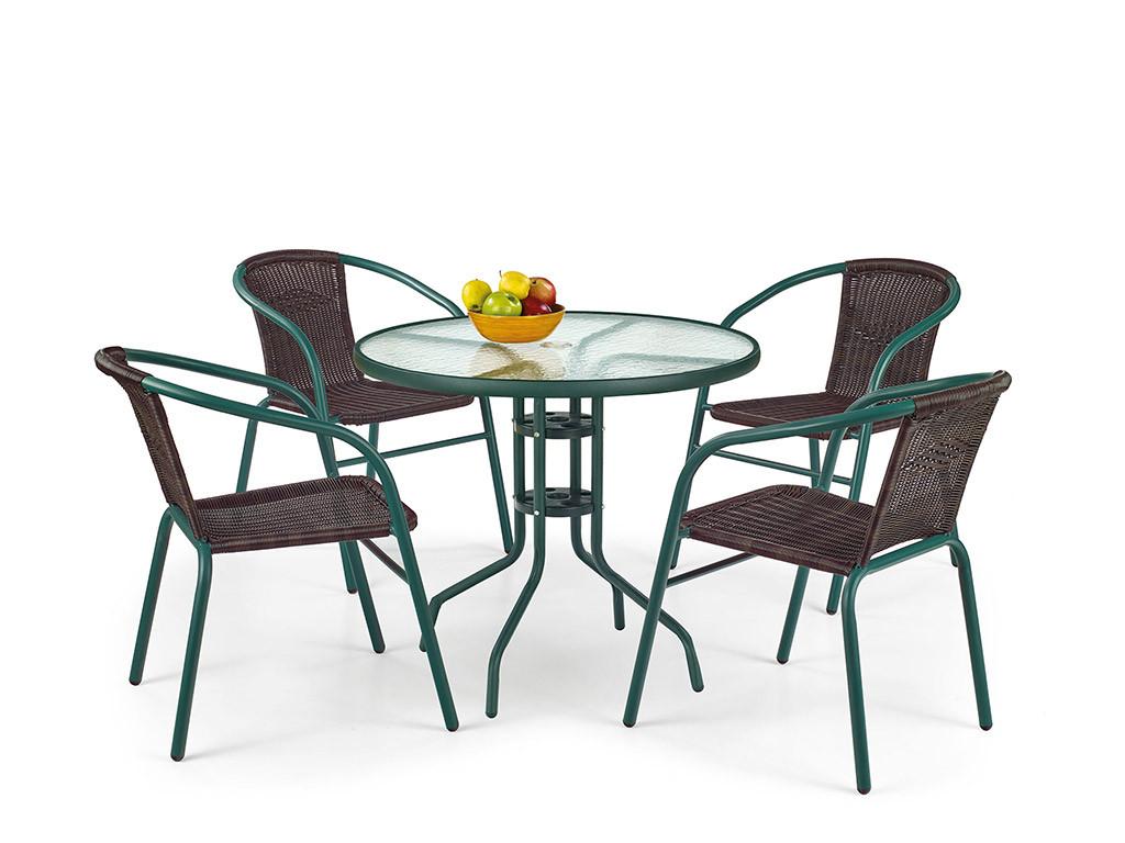 Стол садовый Grand 80