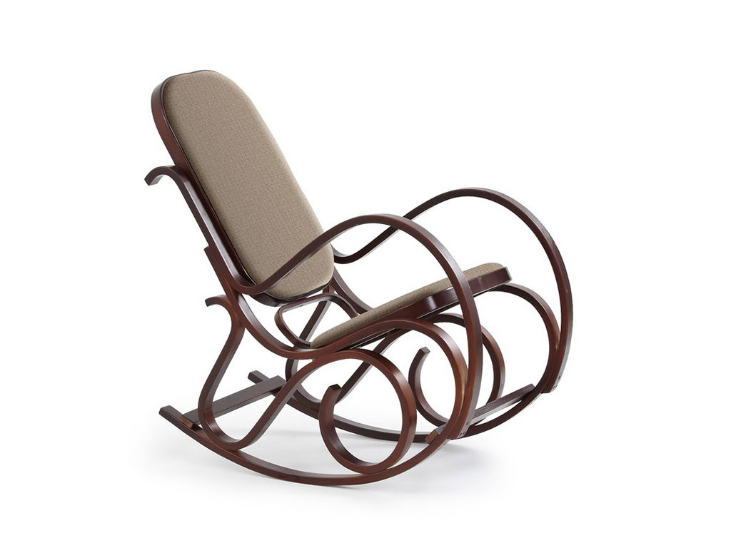 Крісло-гойдалка Max Plus Bis