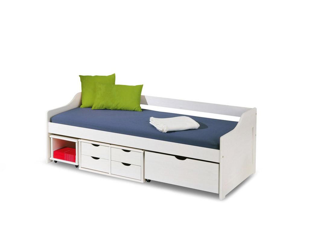 Кровать Floro 2