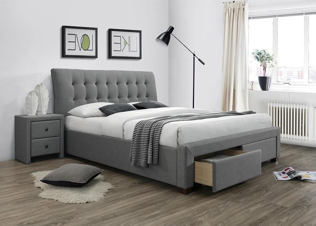 Ліжко Percy