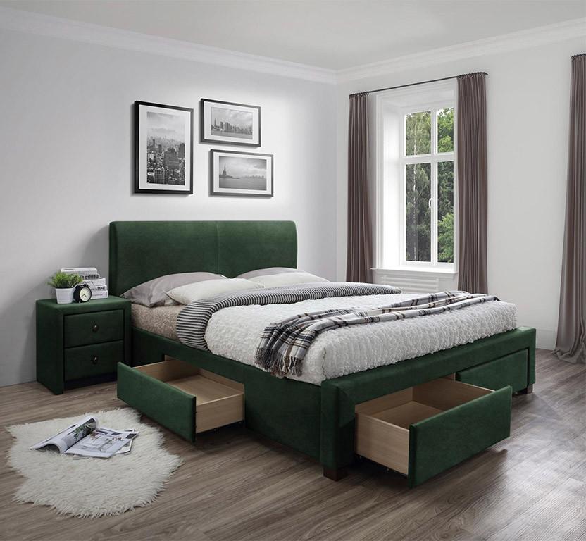 Кровать Modena 3
