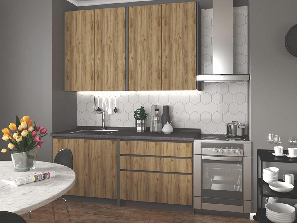 Кухонный гарнитур Idea 180