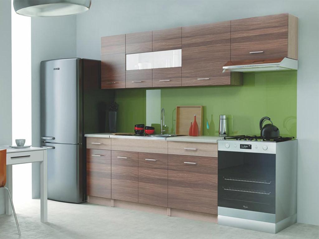 Кухонный гарнитур Alina 240