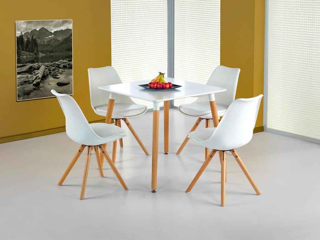 Стол обеденный Socrates квадратный