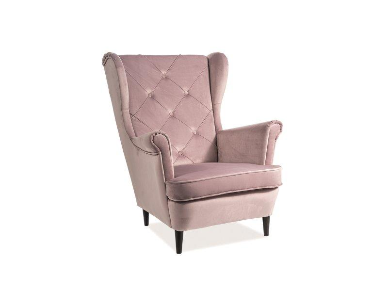 Кресло Lady Velvet