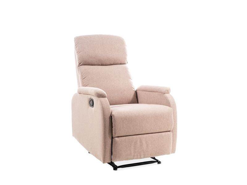 Кресло раскладное Hades