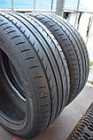Летние шины б/у 205/50 R17 Toyo Proxes R32, 6 мм, пара, фото 2