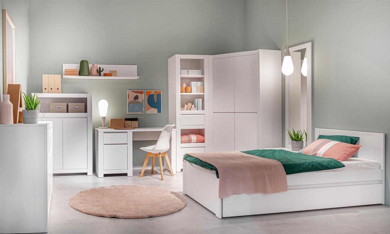 Детская мебель Novi