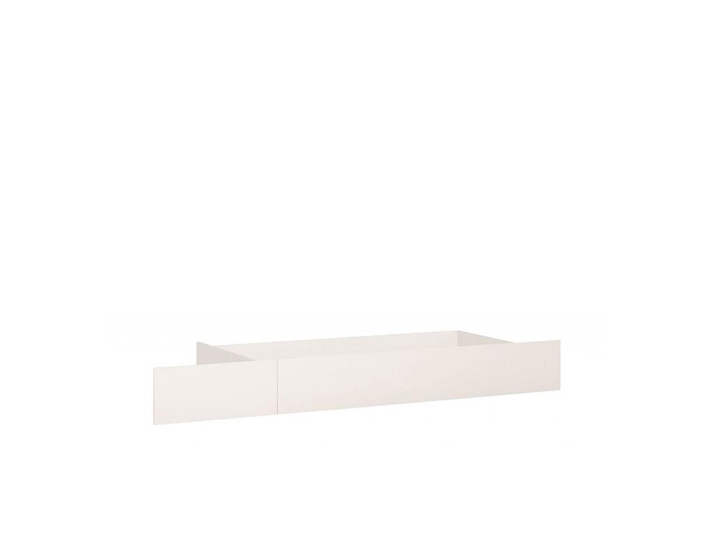 Шухляда к кровати Lyon jasny LYOZ08