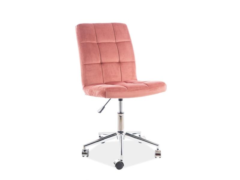 Офисное кресло Q-020 Velvet