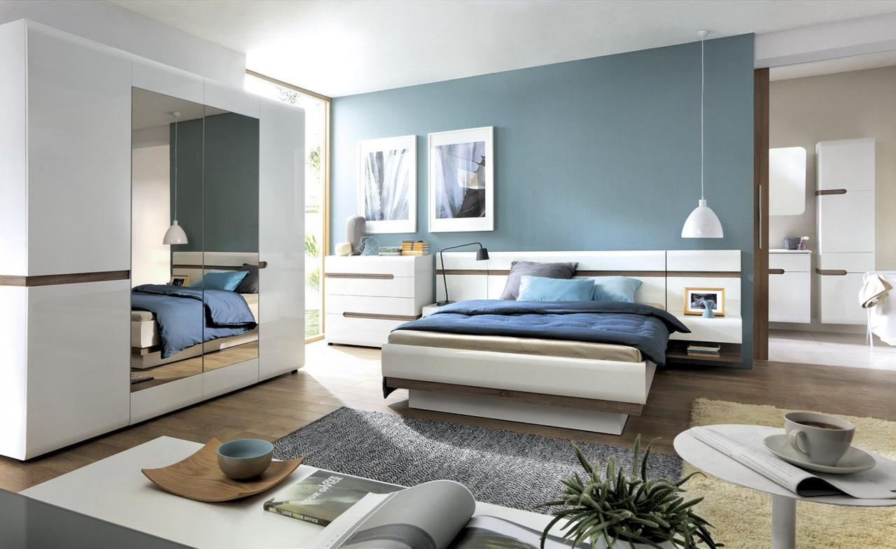 Спальня Linate