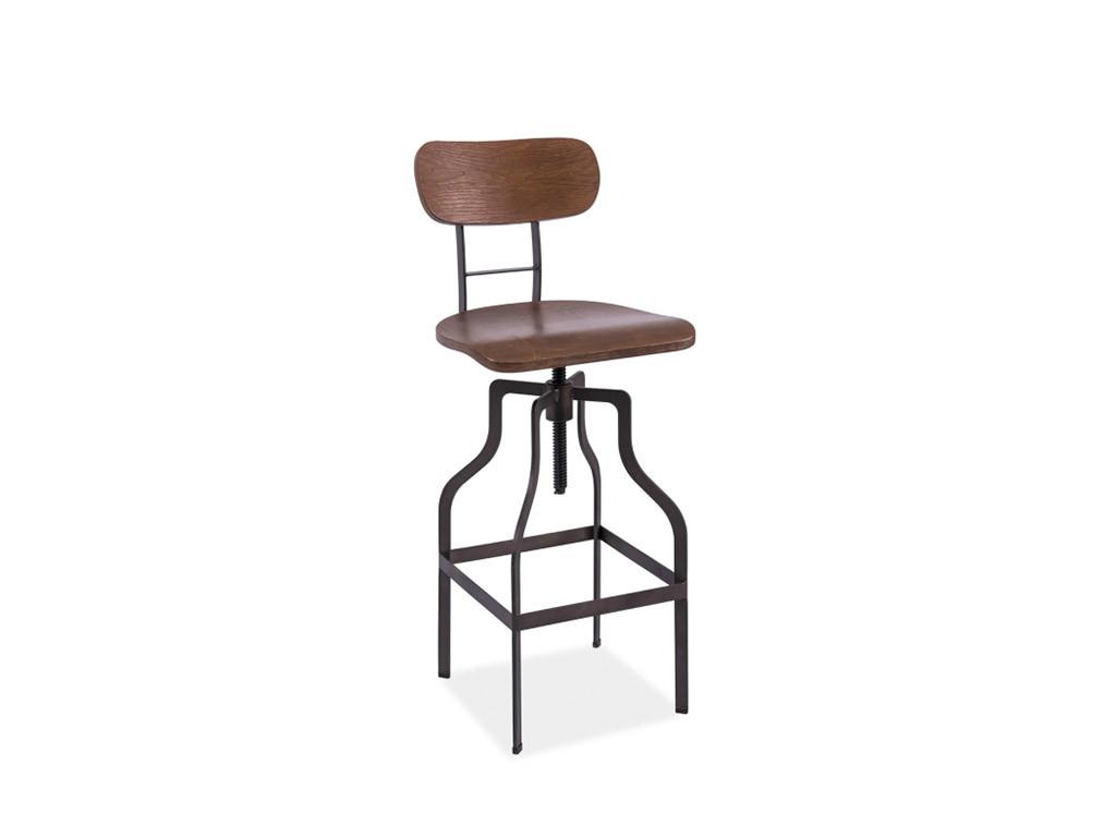Барный стул Drop