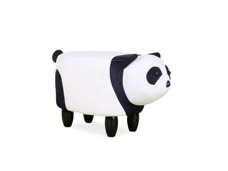 Пуф Panda Paulinka