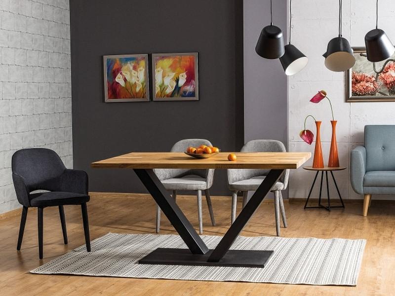 Стол обеденный Vector
